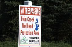 Fireworks Chemical Found in Evart's Water - Northern Michigan's News Leader