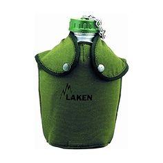 Laken Africa 1.3 Liter Water Bottle Canteen - http://survivingthesheep.com/laken-africa-1-3-liter-water-bottle-canteen-2/