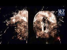 Conto alla rovescia 10 secondi - Countdown Firework 10 seconds - YouTube