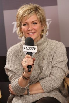 amy carlson hairstyle 2014 - Google Search