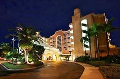Embassy Suites Orlando/Lake Buena Vista Resort