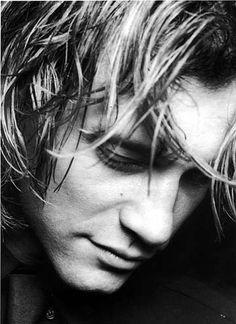 Jon Bon Jovi. Delicious Man. ♥♥♥♚♪