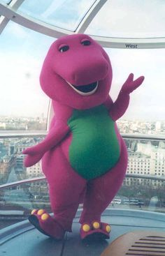 Book licensed Barney the purple dinosaur for exclusive mini shows, meet & greets and appearances at theme parks and other visitor attractions. 2000s Kids Shows, Kids Tv Shows, Childhood Characters, Childhood Memories, White Rabbit Costumes, Barney The Dinosaurs, Barney & Friends, Fnaf Drawings, Dinosaurs