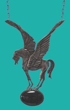 Jaded Pegasus Jewelry
