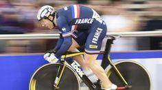 Pervis quitte les mondiaux la tête basse - CHAMPIONNAT DU MONDE - Double champion du monde sortant, François Pervis a été éliminé dès le deuxième tour en keirin ce dimanche - (Eurosport-Cyclisme) Pervis quitte les mondiaux la tête basse - CHAMPIONNAT...