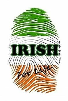 Irish for life Celtic Pride, Irish Pride, Irish Celtic, Tribal Tattoos, Tattoos Skull, Hand Tattoos, Ireland Tattoo, Wild Irish Rose, Irish Symbols