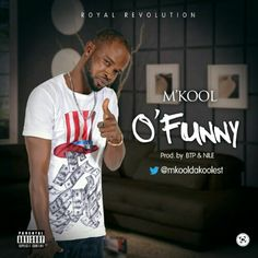 Up-and-coming music act M'kool releases his latest single O'Funny, an afrobeat track co-produced by rising music producers DTP and Nile. This laid back tune showcases M'Kool&#8217…