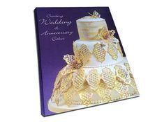 Creating wedding & Anniversary Cakes