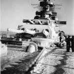 Scharnhorst 1940