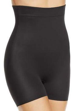 Aitena Women High-Waist Panty Mid-Thigh Body Shaper Bodysui