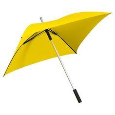 SQUARE #paraplyer #kvalitet #reklameparaply http://www.connex.no/paraplyer.html
