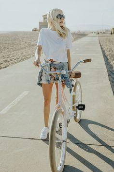 Cute Summer Outfit Idea | Lemon Blonde