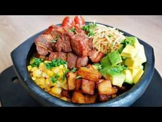 Kung Pao Chicken, Beef, Ethnic Recipes, Youtube, Food, Beverages, Cooking Recipes, Healthy Recipes, Eating Clean