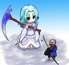 Anime,Аниме,Dark Souls,Игры,Crossbreed Priscilla,DS art,DS персонажи