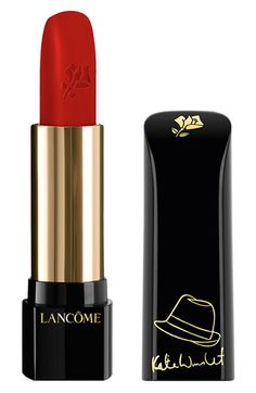 Lancôme 'L'Absolu Golden Hat Edition' Rouge