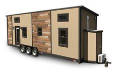 Transcend Tiny Homes (@RandallMarmet) | Twitter