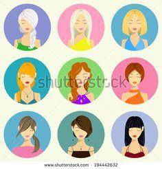 avatar set - Google-haku