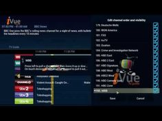 XBMC/KODI - THE BEST LIVE TV ADD-ON & LIVE TV GUIDE SETUP ~ - YouTube