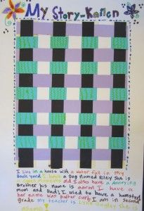 Faith Ringgold Story Quilts