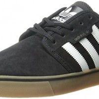 #adidas Originals Mens Seeley Lace Up Shoe