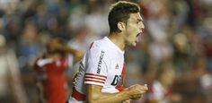 Siguen pensando en Boyé - Lucas Boyé, jugador que pertenece a River Plate pero que está cedido esta temporada en Newell's Old Boys, es uno de los objetivos de varios equipos ...
