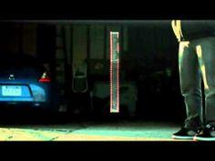 Slow motion slinky drop 1000fps via Vaughn