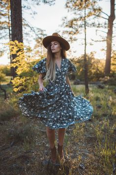 Product Page, Veronica, Wrap Dress, Bohemian Dresses, Clothes, Shopping, Fashion, Fashion Styles, Outfits