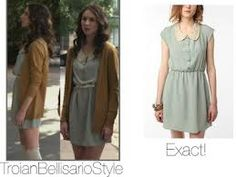spencer hastings style - The Cinderella dress