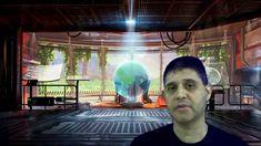 """Minhas experiências no mundo espiritual junto a organização chamada """"A R..."""