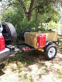 100 Best Harbor Freight Trailer Ideas images in 2019 | Kayak
