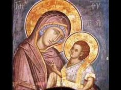 Ave Maria, Hail Mary - Catholic Hymns of Praise (+playlist)