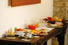 Fotopresentatie van Acquaghiaccia Country House | Italie