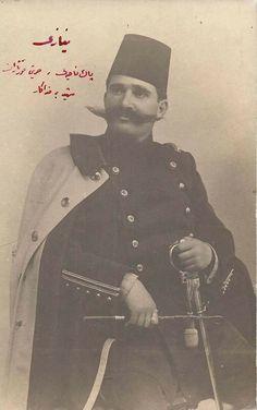 Resneli Niyazi.