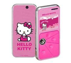 """Der Multimedia-Player Hello Kitty von INGO kann alles: Foto, Video, MP3!  In dem Design der wunderbaren Hello Kitty wird er allen Kindern gefallen. Der Player hat eine 3 Megapixel Digitalkamera und verfügt über ein LC-Display mit einer 5,08 cm (2"""") Diagonalen. Das praktische Gerät unterstützt die Formate MP3, WAV und ASF zum Hören und Anschauen von Musikdateien und Videos."""