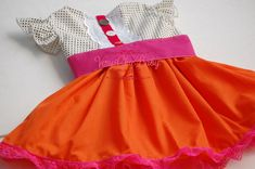 BigTop Peanut Custom Lalaloopsy Doll Costume by VeryChicBaby, $65.00