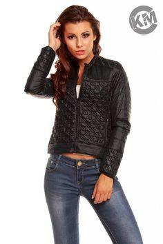 Jacket zwart Osley