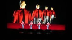 #Hardrock,#Hardrock #80er,kraftwerk,Kraftwerk (Musical Group),#Saarland,#Sound,The Robots (Musical Recording) Kraftwerk 3D #Live – The Robots - http://sound.#saar.city/?p=29200