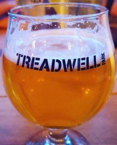 Craft Beer @ Treadwell Park