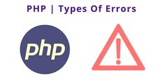 PHP | Types Of Errors - Tuts Make Php, Messages, Learning, Studying, Teaching, Text Posts, Text Conversations, Onderwijs