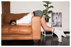 HC Guide: How to piece yourself back together after Freshers