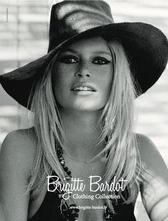 #Brigittebardot
