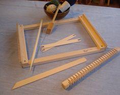 Weaver's Loom Package