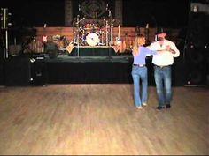 Hudson Valley Cha - Partner Dance Lesson & Demo