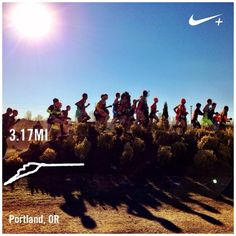 @stacytarver RUN WITH US OR RUN FROM US. ||... | Nike Plus Running