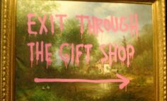 Banksy versus Bristol Museum, Photo of Bristol - IgoUgo