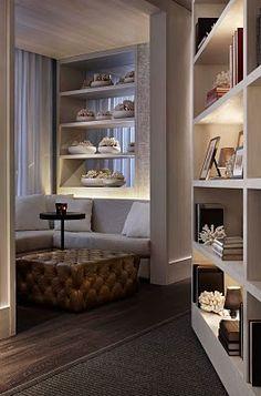 ♂ Contemporary interior design