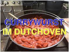 Deutschlands großer Online Grillkanal ♨ Grillen ♨ BBQ ♨ Rezepte ♨ Currywurst aus dem Dutch oven ♨ Tipps ♨ Tricks ♨ Rezeptsuche ♨ Anleitungen ♨ Ratgeber ♨