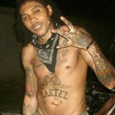 Jamaican Rapper And Dancehall Star Vybz Kartel Has Been Found Guilty Of The August 2011 Murder Clive Lizard Williams