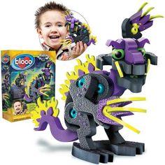 Dragon des ténèbres Darko de Bloco Modèle: BC-13002  http://411buyitnow.com/fr/jeux-jouets/jouets/jeux-de-casse-tetes/dragon-des-tenebres-darko-bc-13002-de-bloco.html