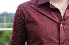 Christian Fontana veste: calça: American Eagle / camisa: Zara / jaqueta: Black Bull / tênis: All-Star